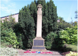 Northenden War Memorial