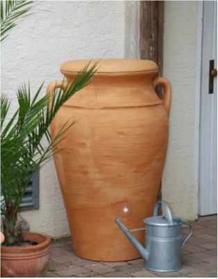 Rainwater Harvesting - Water Butt